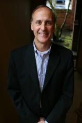 Dean at clinic 3-2011
