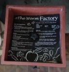 worm bin lid