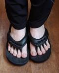 toe sandles