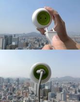 solar plug