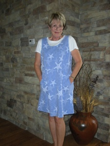 Lynne starfish dress 8 2013 027